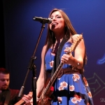 Jessica Lynn at the Ridgefield Playhouse, March 18, 2016