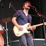Charlie Worsham at FarmBorough Festival in New York City on June 27, 2015.