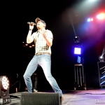 Cole Swindell at NASH BASH 2015, presented by NASH FM 94.7, at the Barclays Center in Brooklyn, NY on March 24, 2015.
