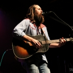 Dave Kennedy opening for Drake White at Gramercy Theatre on March 23, 2017.