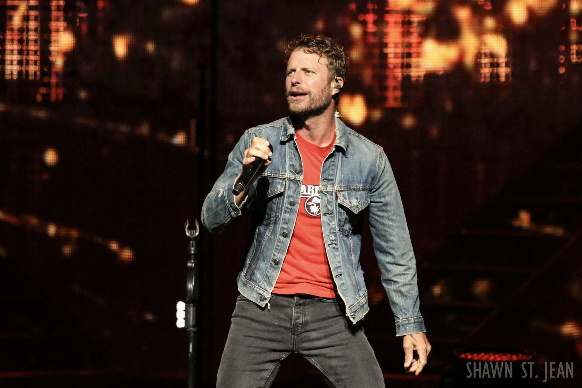 Dierks Bentley Archives Thecountryscene Com