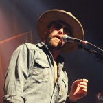 Drake White at Gramercy Theatre on March 23, 2017.
