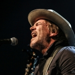 Jack Ingram opening for Aaron Watson at Gramercy Theatre / Photo by Shawn St. Jean