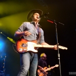 Jon Pardi at The Paramount on January 16, 2016