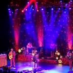 Kacey Musgraves at College Street Music Hall in New Haven CT on October 23, 2015.