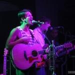 John & Jacob opening for Kacey Musgraves at Cain's Ballroom in Tulsa OK on September 25, 2014.