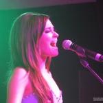 Kacey Musgraves at Cain's Ballroom in Tulsa OK on September 25, 2014.
