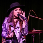 Lauren Davidson at The Palace Theatre in Stamford CT / Photo by Shawn St. Jean