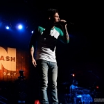 Michael Ray at NASH BASH 2015, presented by NASH FM 94.7, at the Barclays Center in Brooklyn, NY on March 24, 2015.