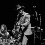 Midland opening for Little Big Town at Radio City Music Hall / Photo by Shawn St. Jean