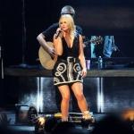 Miranda Lambert at Xfinity Theatre in Hartford CT on August 19, 2016