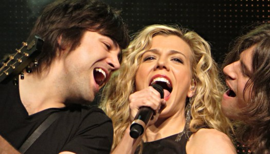 The Band Perry at the Oakdale Theatre