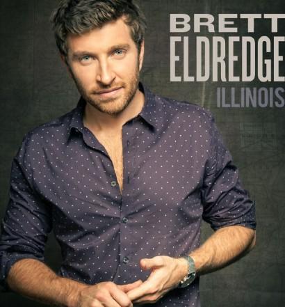 Brett Eldredge - Illinois