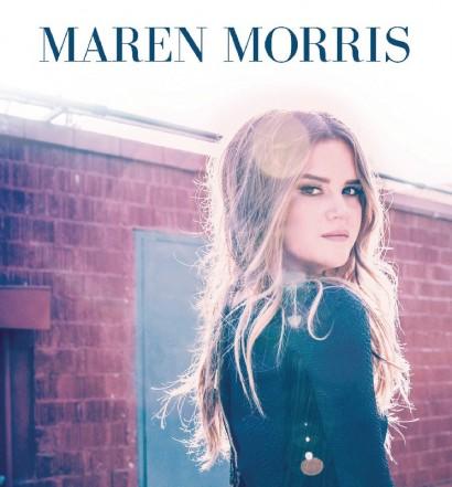 Maren Morris EP