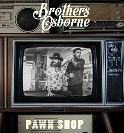Brothers Osborne - Pawn Shop