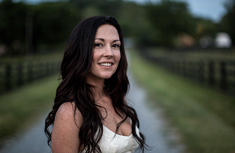 Amanda Shires – Mercury Lounge