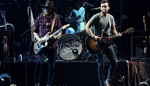 Brothers Osborne – The Emporium