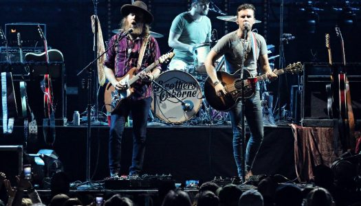 Brothers Osborne – The Paramount