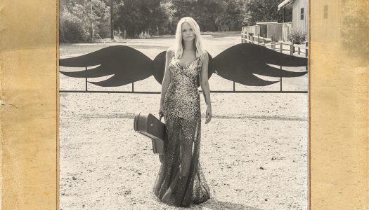 Miranda Lambert – The Weight of These Wings