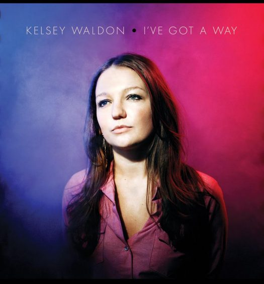 Kelsey Waldon - I've Got A Way