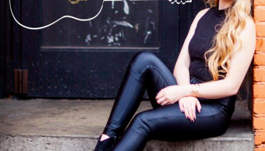 Megan Golden – Megan Golden EP