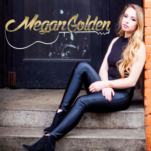 Megan Golden EP