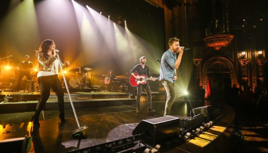 Artists Den Presents A Night With Lady Antebellum in NYC