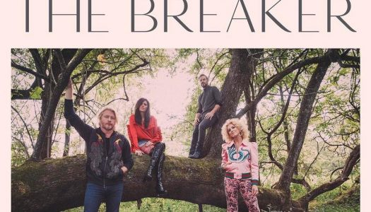 Little Big Town – The Breaker