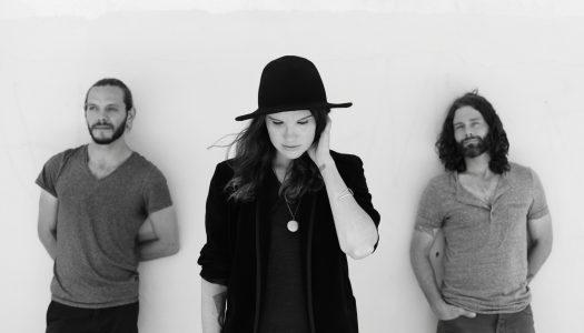 Shining A Light On Denver Based Trio Edison