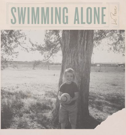 Liz Rose - Swimming Alone