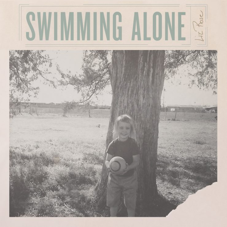 Liz Rose - Swimming Alone