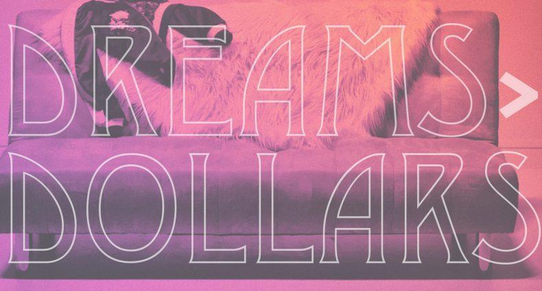 Maggie Rose - Dreams > Dollars EP