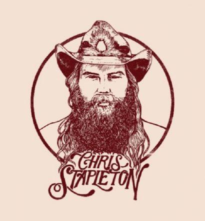 Chris Stapleton - From A Room, Volume 1
