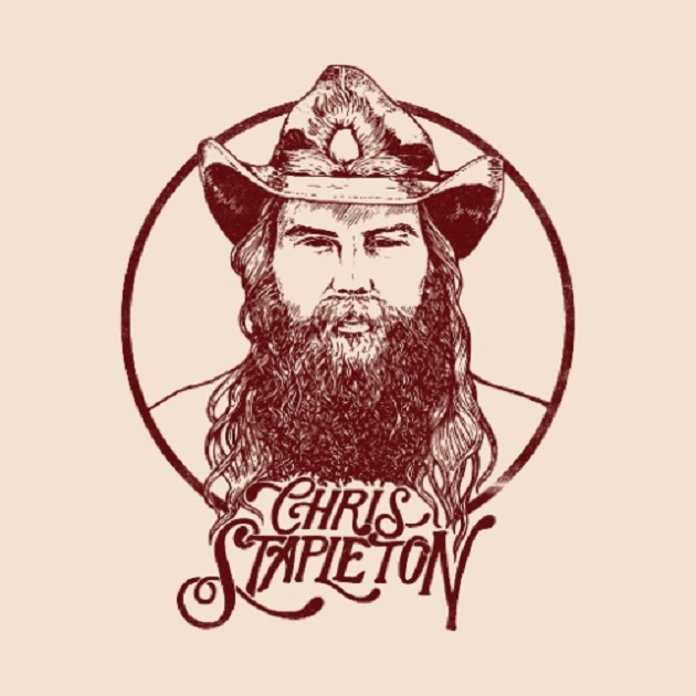 Chris Stapleton - From A Room, Volume 1