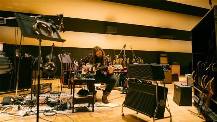 Chris Stapleton / Courtesy of Mercury Nashville