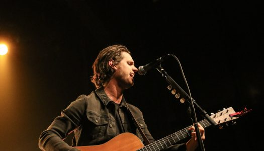 Steve Moakler Brings the Highway Finds Tour to NYC