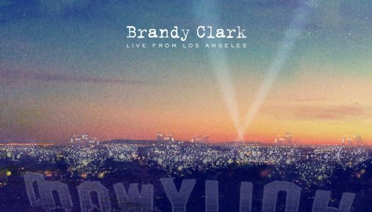 Brandy Clark – Live From Los Angeles