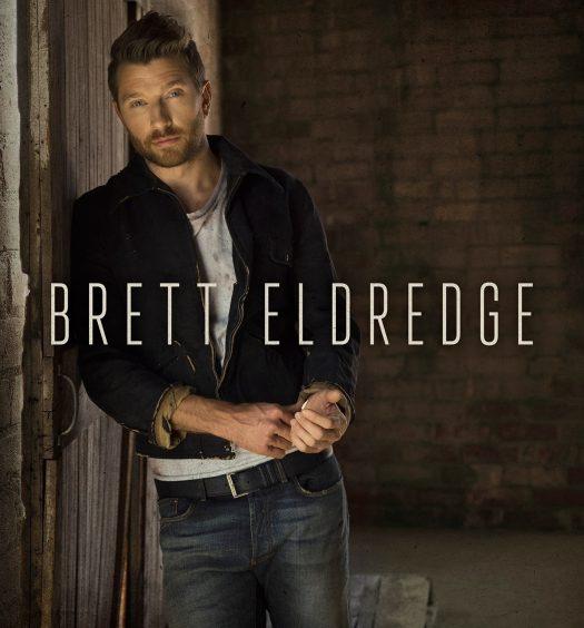 Brett Eldredge - Brett Eldredge