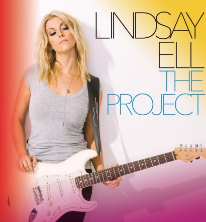 Lindsay Ell - The Project