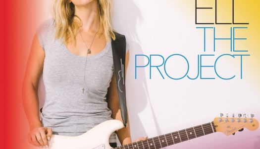 Lindsay Ell – The Project