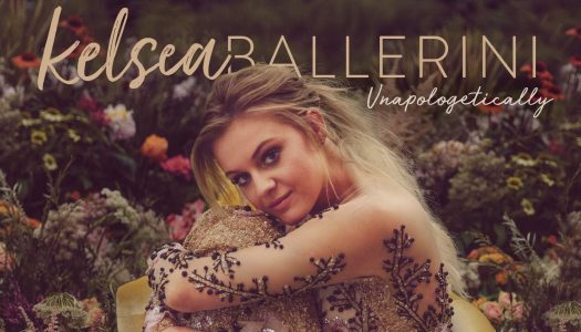 Kelsea Ballerini Pops Up in NYC to Celebrate Unapologetically