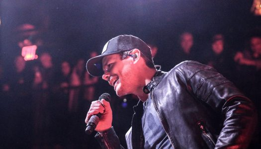 Granger Smith Kicks Off His 2018 Tour at NYC's Irving Plaza
