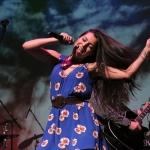 Jessica Lynn at the Ridgefield Playhouse, March 18, 2016