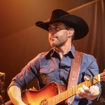 Aaron Watson at Gramercy Theatre / Photo by Shawn St. Jean