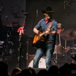 Aaron Watson at Terminal 5, Mar 2 2019 / Photo by Shawn St. Jean
