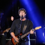 Billy Currington at Playstation Theater on May 20, 2017 / Photo by Shawn St. Jean