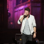 Brett Eldredge at Hammerstein Ballroom on May 5, 2018 / Photo by Shawn St. Jean