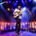 Brothers Osborne at Madison Square Garden, September 8, 2018 / Photo by Shawn St. Jean