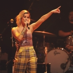 Cassadee Pope at Gramercy Theatre, April 26, 2019 / Photo by Shawn St. Jean