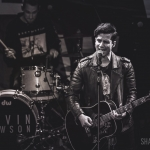 Devin Dawson at Bowery Ballroom, January 31, 2019 / Photo by Shawn St. Jean